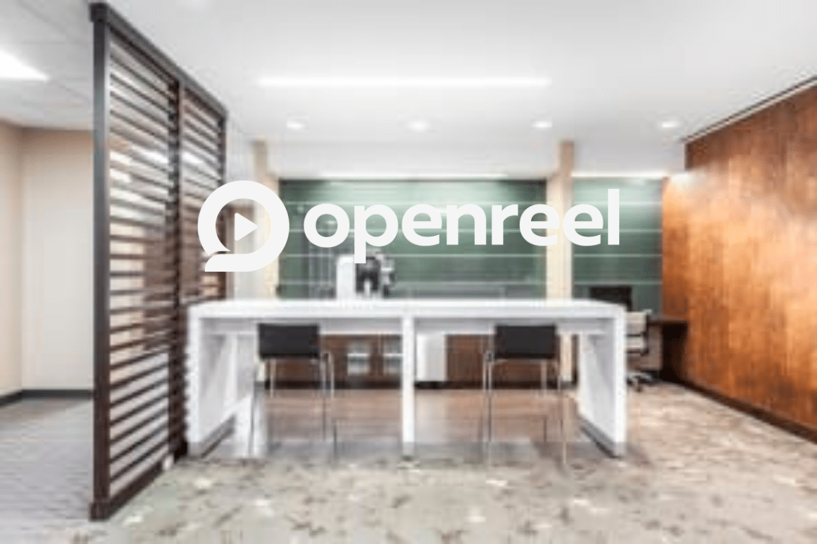 OpenReel New York Office HQ